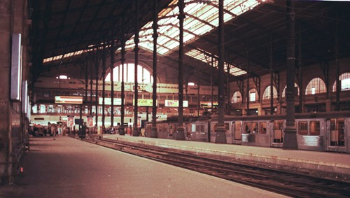paris-nord