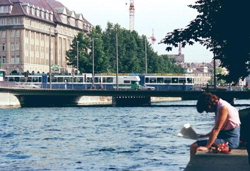 zbahn-river